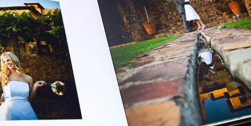 Интересные варианты для фотоальбома