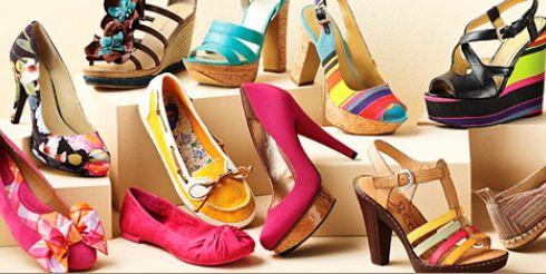 Покупка обуви в Интернете – где лучший ассортимент?