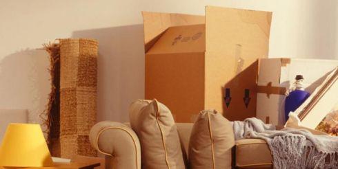 Планируя переезд в новую квартиру