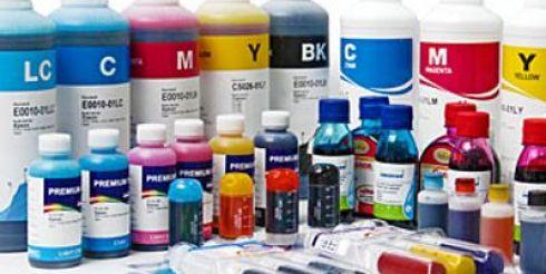 Как выбрать чернила и другие расходные материалы для принтеров