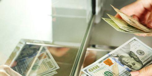 Выгодный и удобный обменный пункт наличной валюты
