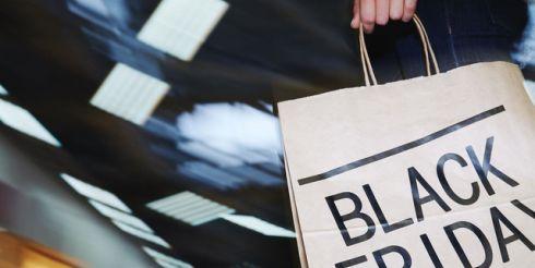 Черная пятница – время покупок