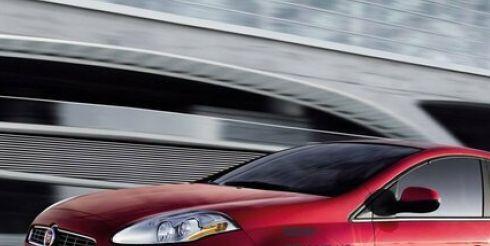 Fiat и новые автомобили на платформе Stilo