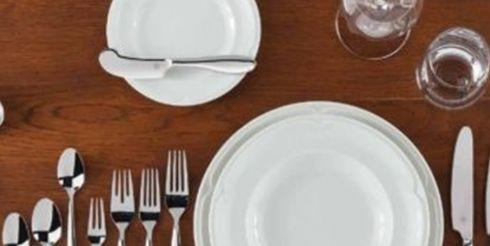 Какие столовые приборы можно приобрести в компании Мир посуды