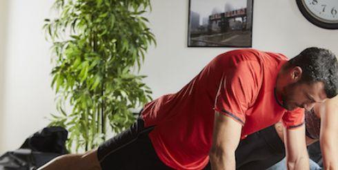 Приложение FizzUp обеспечит выбор фитнес-программ с видеоинструкциями
