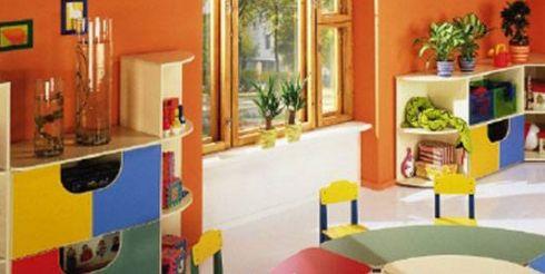 Комплексное оснащение детских садов в специализированной компании