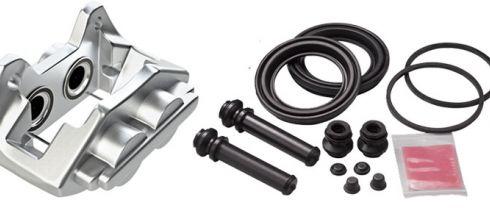 Ремкомплект суппорта: значимый элемент тормозной системы