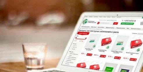 Совершайте покупки в надежных онлайн аптеках