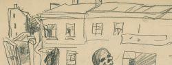 Книжная галерея «Ремарк» открылась выставкой художников-фронтовиков