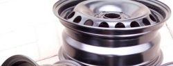 Штампованные колесные диски: все преимущества их выбора